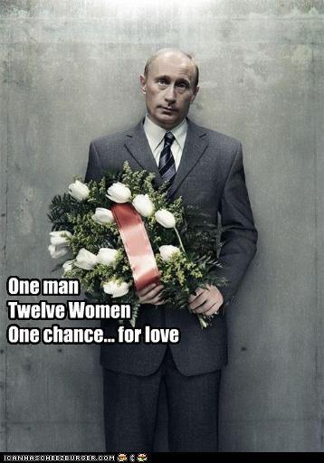 funny lolz Vladimir Putin vladurday - 4040035328