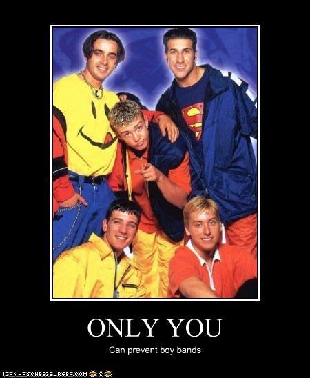 boy bands,Justin Timberlake,lolz,nsync
