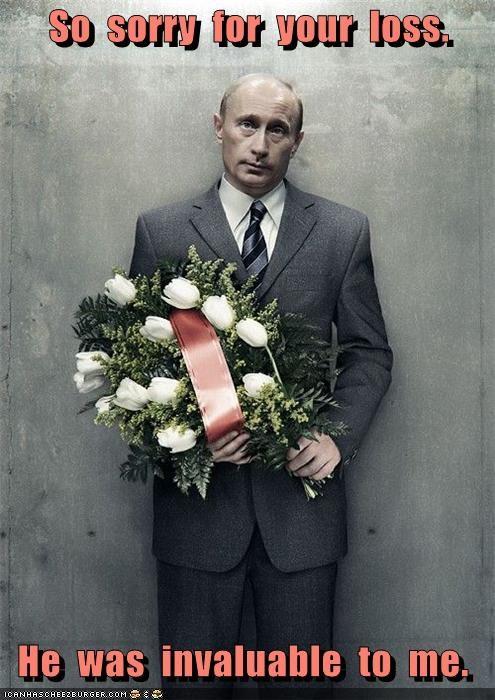 funny lolz Vladimir Putin vladurday - 4040635136