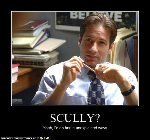 actor celeb David Duchovny demotivational funny TV x files - 4042908928