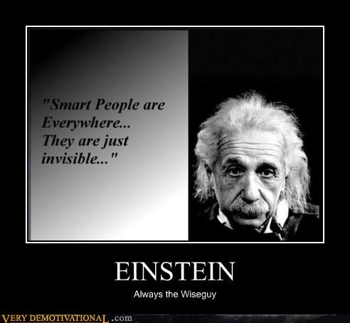 albert einstein genius hilarious idiots quotes smart smart people - 4043029760