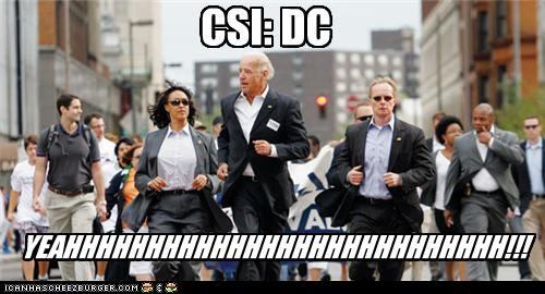 csi Democrat funny joe biden lolz pop culture TV vice president - 4043122176
