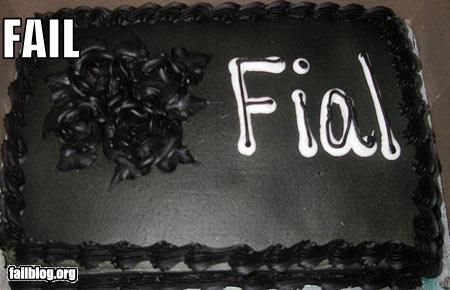 cake classic failboat food spelling yummy - 4044688640