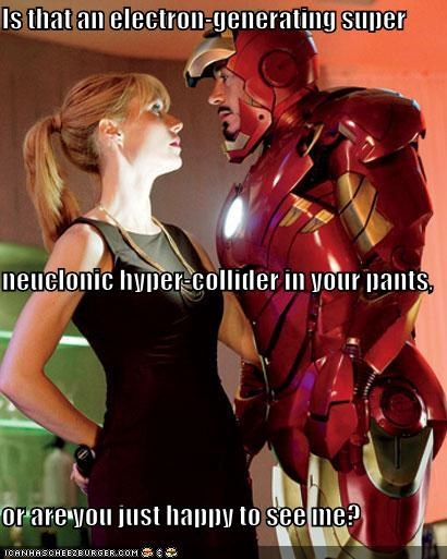 gwyneth paltrow happy iron many lolz movies robert downey jr science - 4045180928