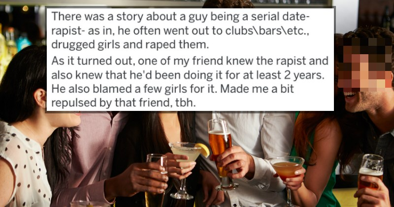 People Share Secrets That Forever Changed the Way They Looked at Someone