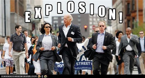 joe biden political pictures running secret service - 4047684352