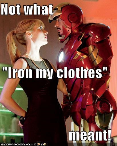 actor,celeb,funny,gwyneth paltrow,iron man,Movie,robert downey jr
