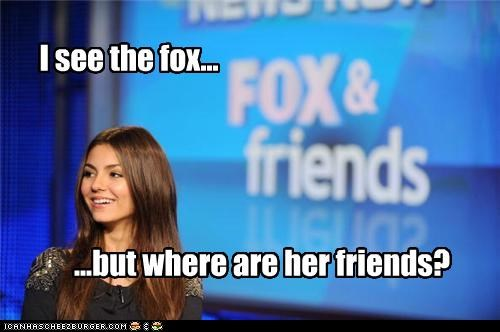fox and friends fox news friends lonely pretty sexy women - 4050292992