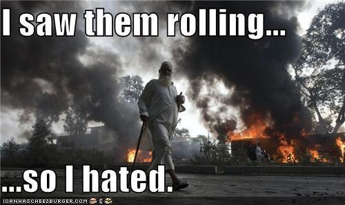 explosions hatin jealous middle east revenge rollin - 4050934784