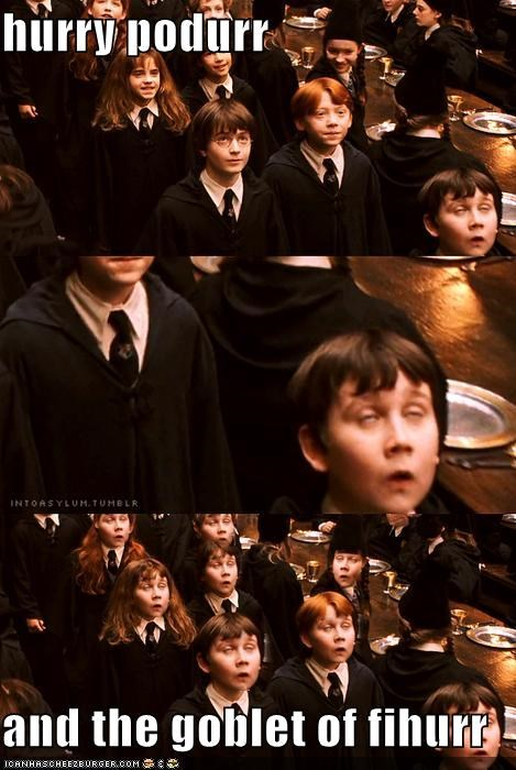 best of week,derp,goblet,Harry Potter,longbottom