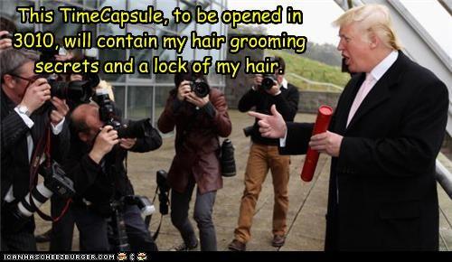 business donald trump funny hair lolz - 4053524480