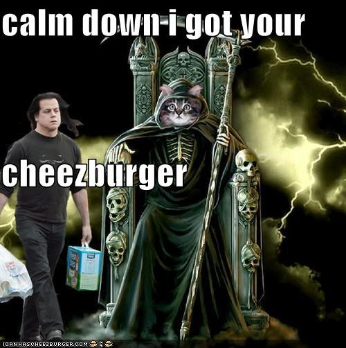 Cheezburger Image 4054493696