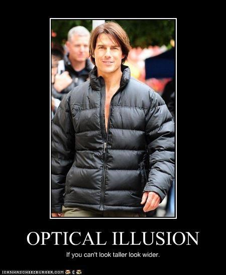 actor celeb demotivational funny Tom Cruise - 4054664960