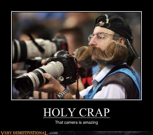 amazing,camera,DIGITAL SLR,fashion,glasses,holy crap,mustache,Pure Awesome,technology