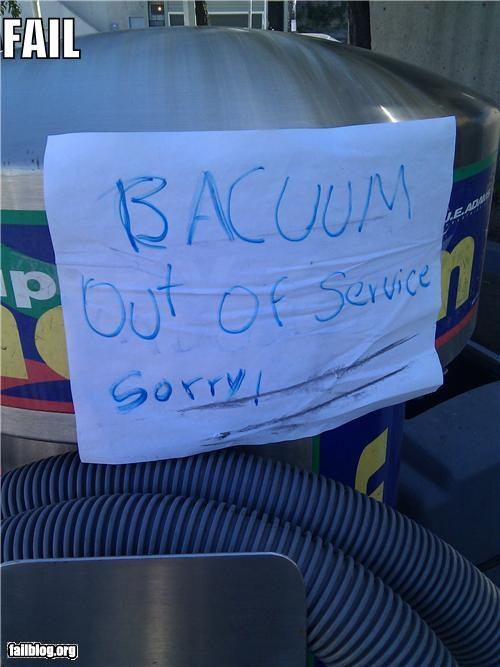 failboat g rated sign spelling vacuum - 4056031232