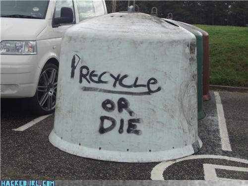 can recycle