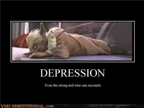 booze depression funny - 4058110208