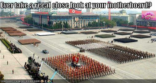 funny Hall of Fame lolz military North Korea technology - 4058262272