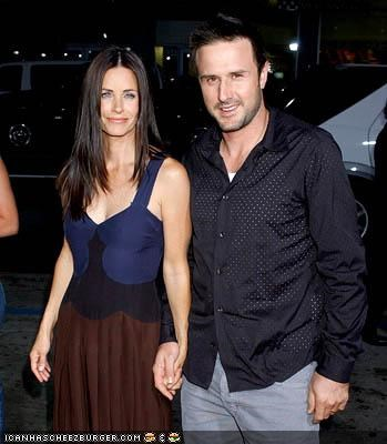 celeb courtney cox David Arquette divorce ROFlash - 4058486272