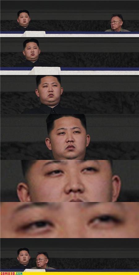 family Kim Jong-Il kim jong-un nepotism North Korea politics - 4059154176