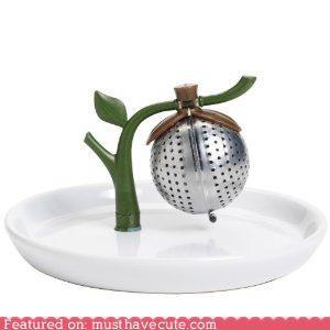 Kitchen Gadget stand tea - 4059517440