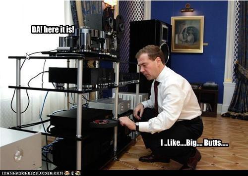 Dmitry Medvedev funny lolz Music pop culture - 4059714816