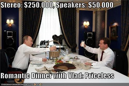 Dmitry Medvedev funny lolz Vladimir Putin vladurday - 4060806400