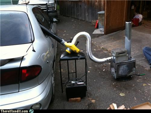 car gas theft vacuum - 4061706240