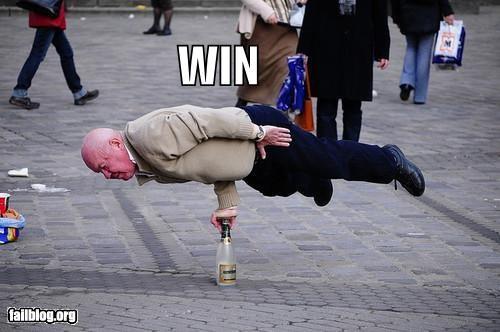 Strength WIN