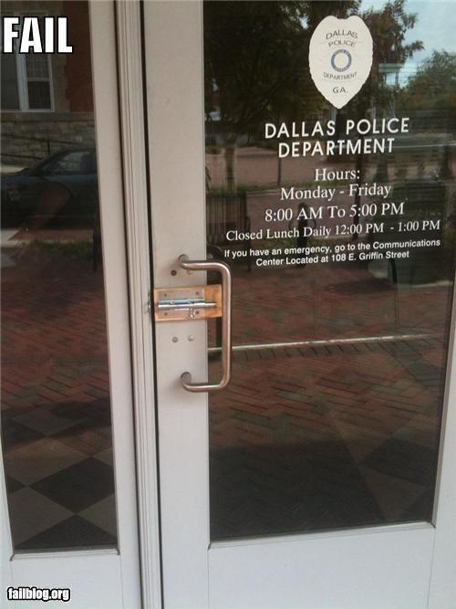 bad idea door failboat g rated locks police - 4063529984