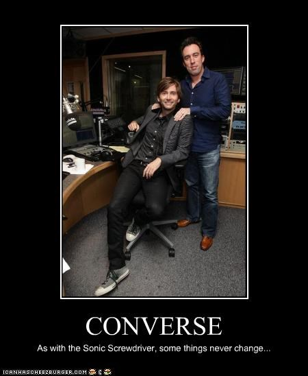 actor celeb David Tennant demotivational funny sci fi - 4066279680