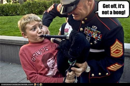 funny,kid,lolz,marine,Music,soldier,wtf