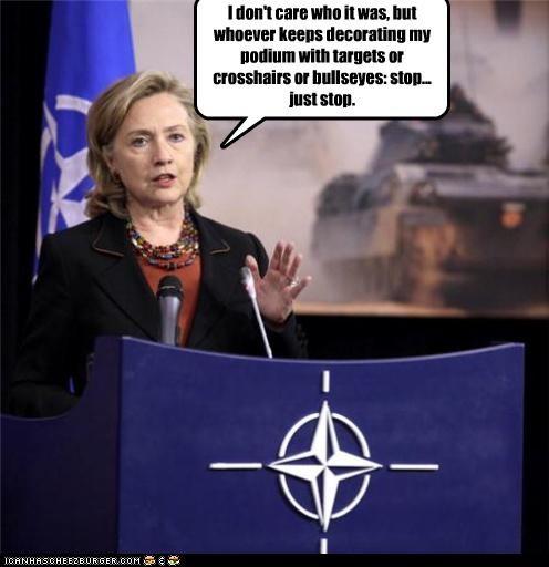 funny Hillary Clinton lolz - 4066951168