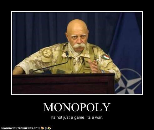 demotivational funny game Hall of Fame lolz military monopoly