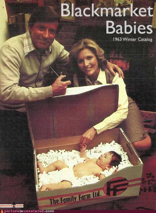 Babies black market books history human traffic slavery wtf - 4069232128