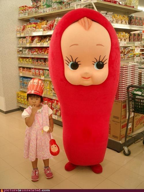 costume Japan Kewpie Dolls store wtf - 4069511680