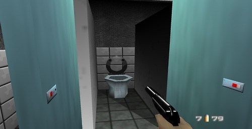 bathrooms wtf list video games toilets - 40709