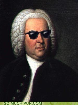 Bach catchphrase sunglasses terminator - 4071404032