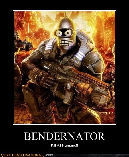 BENDERNATOR