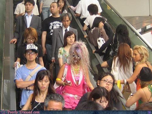 Aliens asians eww hair - 4078218240
