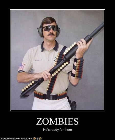 demotivational,funny,Hall of Fame,lolz,wtf,zombie
