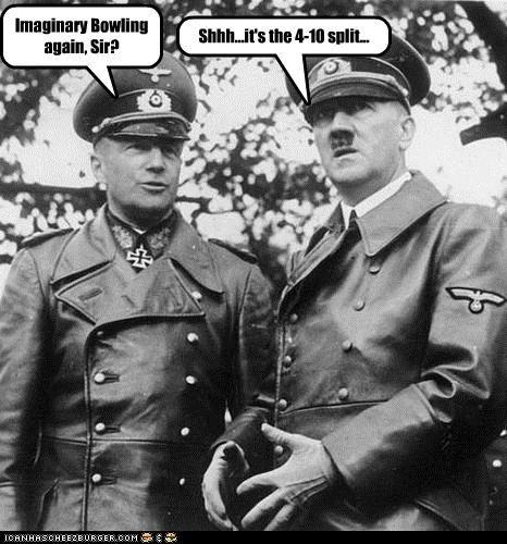 funny hitler imaginary Photo photograph war - 4078921984
