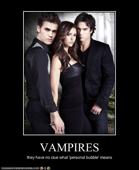 demotivational funny TV vampires - 4079238912