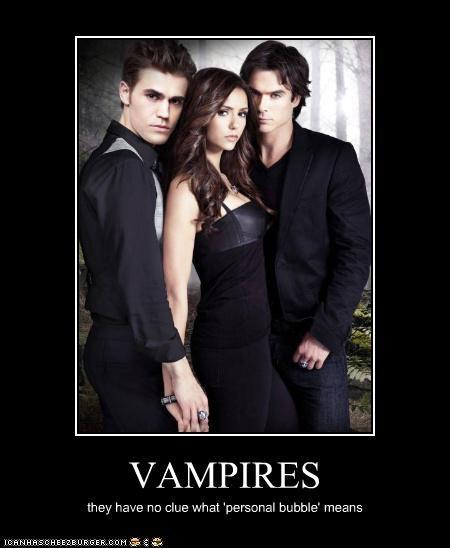 demotivational funny TV vampires - 4079238912