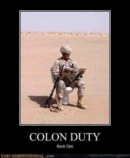 army guns hilarious puns toilet humor usa Videogames - 4079287296