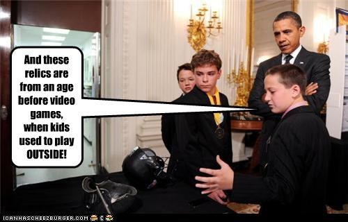 barack obama Democrat funny kids lolz president - 4080651008