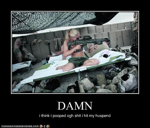 DAMN i think i pooped ogh shit i hit my huspend
