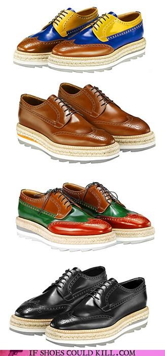 braid,brogue,business,espadrille,High Fashion,mens,oxfords,platform,rope