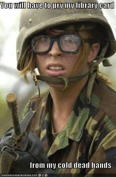funny Hall of Fame lolz soldier woman - 4082210816