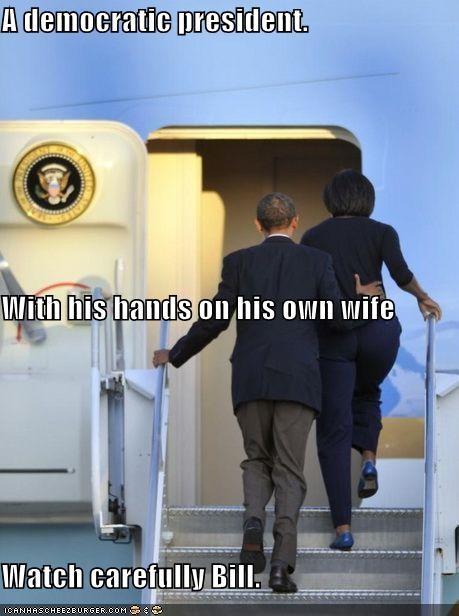 barack obama Democrat funny lolz president - 4082654976